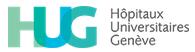 HUG Hôpitaux Universitaires de Genève